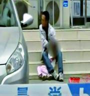 男子劫持女童被击毙 疑因见女网友遭拒